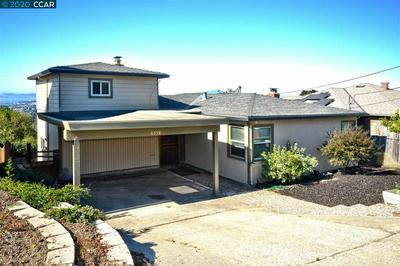 6358 ARLINGTON BLVD, RICHMOND, CA 94805 - Photo 1