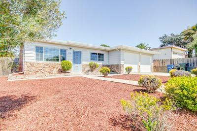 1778 FERNANDO ST, SEASIDE, CA 93955 - Photo 1