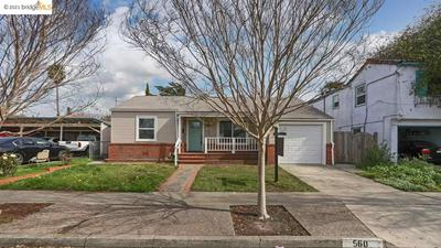 560 CIVIC CENTER ST, RICHMOND, CA 94804 - Photo 2