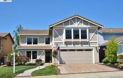 20001 CLEMENT DR, CASTRO VALLEY, CA 94552 - Photo 1