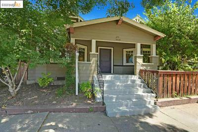 3409 CALIFORNIA ST, BERKELEY, CA 94703 - Photo 1