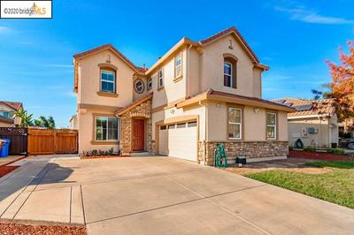 1933 LAS COLINAS DR, BRENTWOOD, CA 94513 - Photo 1