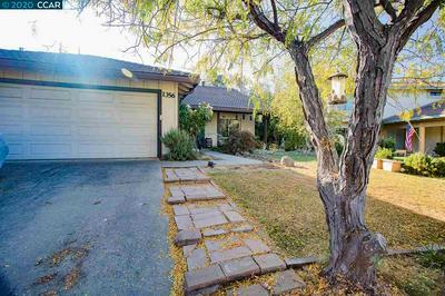 1356 BENT TREE LN, CONCORD, CA 94521 - Photo 2