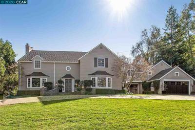 48 CHARLES HILL RD, ORINDA, CA 94563 - Photo 1