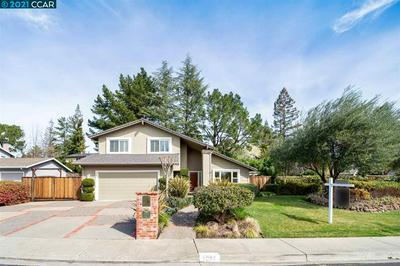 1029 ALICANTE DR, DANVILLE, CA 94526 - Photo 1