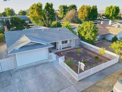 4229 TEHAMA AVE, FREMONT, CA 94538 - Photo 2