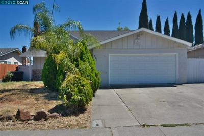 261 LARKSPUR LN, FAIRFIELD, CA 94533 - Photo 1