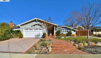 1404 ANZA WAY, LIVERMORE, CA 94550 - Photo 1