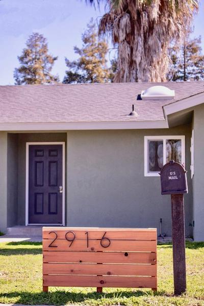 2916 VILLAGE DR, MERCED, CA 95348 - Photo 2
