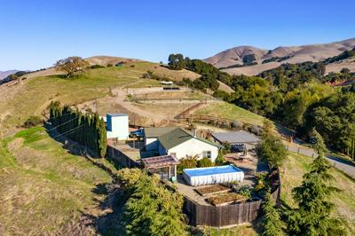 8020 NORRIS CANYON RD, CASTRO VALLEY, CA 94552 - Photo 1