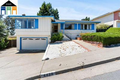 4430 FIELDCREST DR, RICHMOND, CA 94803 - Photo 2