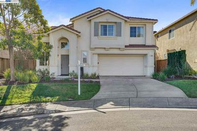 729 MONARCH CT, RICHMOND, CA 94806 - Photo 1