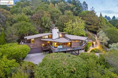 1725 GRAND VIEW DR, BERKELEY, CA 94705 - Photo 2