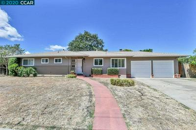 4188 BROOKSIDE DR, PITTSBURG, CA 94565 - Photo 2