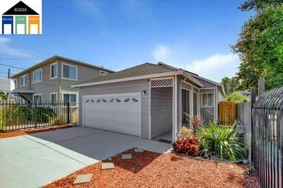 530 S 28TH ST, RICHMOND, CA 94804 - Photo 1