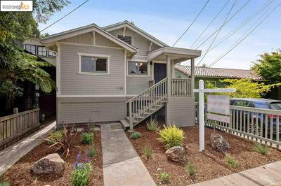 1132 STANNAGE AVE, ALBANY, CA 94706 - Photo 2