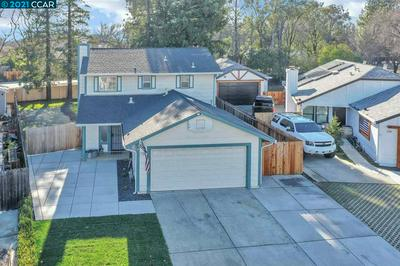 196 CATALPA LN, VACAVILLE, CA 95687 - Photo 2