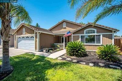 3951 CREEKSIDE WAY, OAKLEY, CA 94561 - Photo 1
