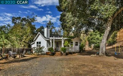 11977 FOOTHILL RD, SUNOL, CA 94586 - Photo 1