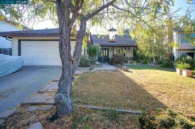 1356 BENT TREE LN, CONCORD, CA 94521 - Photo 1