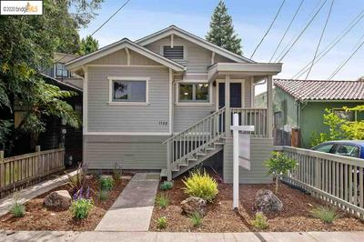 1132 STANNAGE AVE, ALBANY, CA 94706 - Photo 1