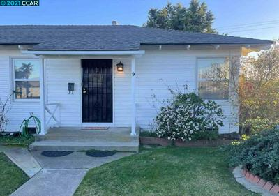 9 W CHANSLOR CT, RICHMOND, CA 94801 - Photo 1