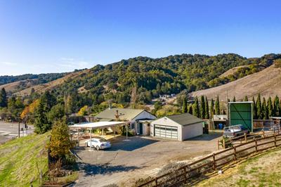 8020 NORRIS CANYON RD, CASTRO VALLEY, CA 94552 - Photo 2