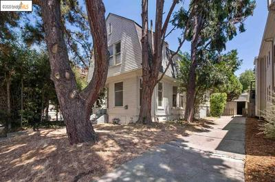 2809 FULTON ST, BERKELEY, CA 94705 - Photo 2