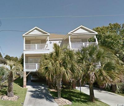 114-A 11TH AVE S, Surfside Beach, SC 29575 - Photo 1