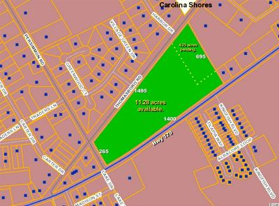 11.28 ACRES PERSIMMON RD., Calabash, NC 28467 - Photo 2