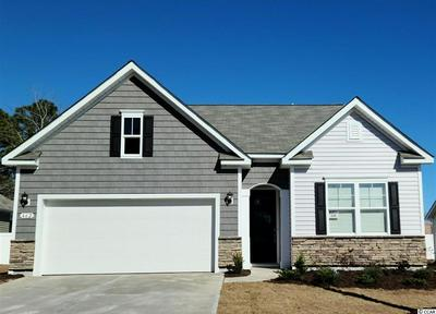 462 PACIFIC COMMONS DR, Surfside Beach, SC 29575 - Photo 1