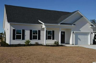 640 BELMONT DR., CONWAY, SC 29526 - Photo 1