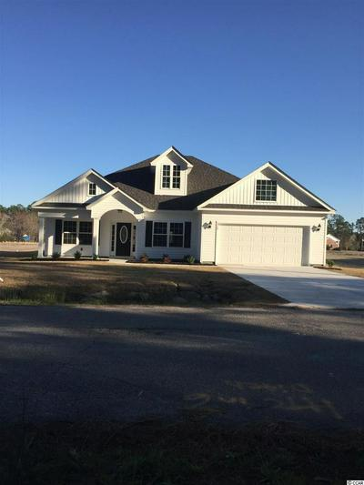 506 LOBLOLLY LN, Loris, SC 29569 - Photo 1