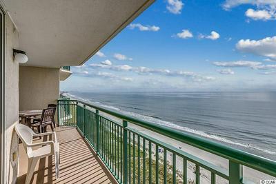 3805 S OCEAN BLVD UNIT 1502, North Myrtle Beach, SC 29582 - Photo 2