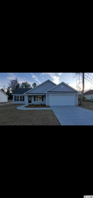 6211 ROCKWOOD DR., Conway, SC 29526 - Photo 1