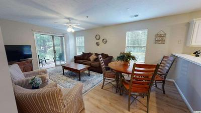 562 BLUE STEM DR UNIT 54F, Pawleys Island, SC 29585 - Photo 2