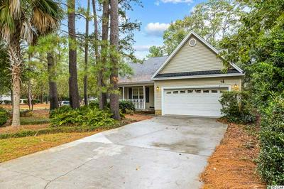 23 OLD BARGE DR, Pawleys Island, SC 29585 - Photo 1
