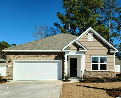 476 PACIFIC COMMONS DR, Surfside Beach, SC 29575 - Photo 1