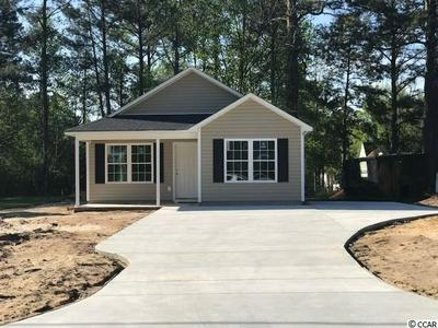 LOT 3 E NORTHSIDE AVE., Marion, SC 29571 - Photo 1