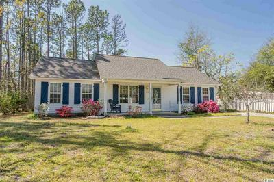 20 FAYETTEVILLE RD, SOUTHPORT, NC 28461 - Photo 1
