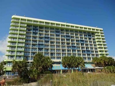 1105 S OCEAN BLVD # 730, Myrtle Beach, SC 29577 - Photo 1