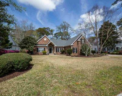 292 OLD AUGUSTA DR, PAWLEYS ISLAND, SC 29585 - Photo 2