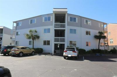 6302 N OCEAN BLVD # G3, North Myrtle Beach, SC 29582 - Photo 1