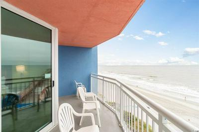 3500 N OCEAN BLVD # 708, North Myrtle Beach, SC 29582 - Photo 2