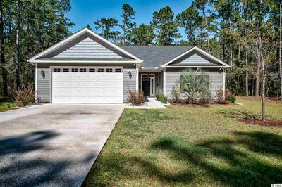 905 FRANCIS PARKER RD, Georgetown, SC 29440 - Photo 1