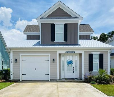 5304 SEA CORAL WAY, North Myrtle Beach, SC 29582 - Photo 1