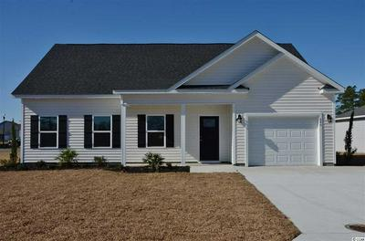 640 BELMONT DR., CONWAY, SC 29526 - Photo 2