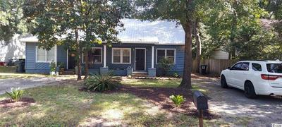 568 MARY LOU AVE UNIT A, Murrells Inlet, SC 29576 - Photo 1