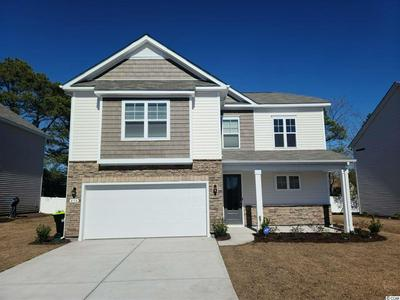 438 PACIFIC COMMONS DR, Surfside Beach, SC 29575 - Photo 1