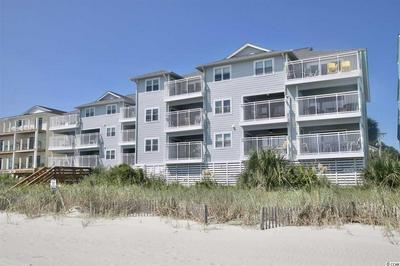 1115 S OCEAN BLVD # 301, Surfside Beach, SC 29575 - Photo 1